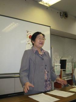 日本栄養研究会