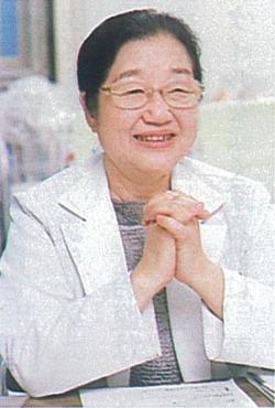 井上先生にお会いしました